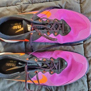 Nike Men's Metcon 2 Crossfit Training Shoe